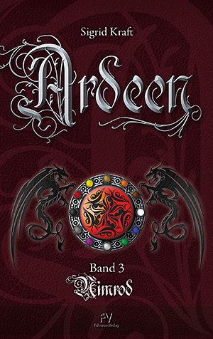 Sigrid Kraft: Ardeen – Band 3 | Nimrod