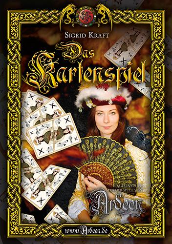 Sigrid Kraft: Das Kartenspiel